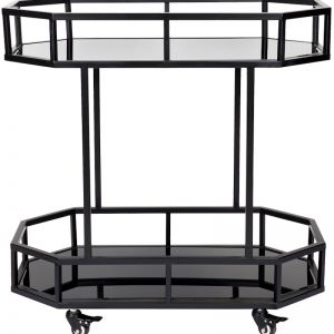 Brooklyn Drinks Trolley | Black