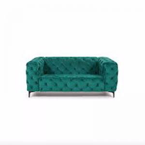 Buchanan 2 Seater Sofa | Malachite Green | CLU Living