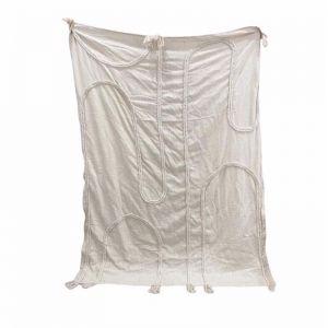 Buchra Throw Blanket 140x190cm
