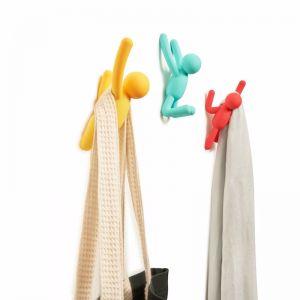 Buddy Wall Hooks | Colourful