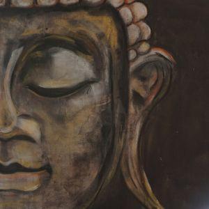 Budha Briffa | Original Artwork on Canvas