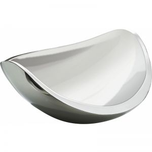 Bugatti Ninnananna Fruit Bowl | Chrome