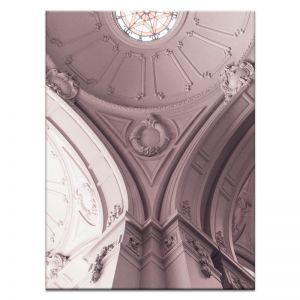 Building Detail | Canvas or Print by Artist Lane