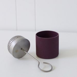 Buoy Tea Infuser | Round