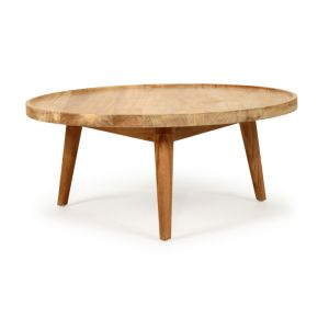 Burleigh Coffee Table | 70cm