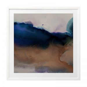 Burnished II | Framed Art Print