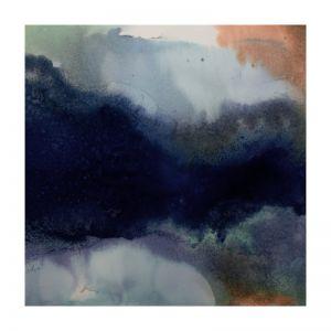 Burnished III | Canvas Print