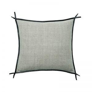 Burton Midi Trim Cushion   Oatmeal