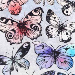 Butterflies | David Bromley
