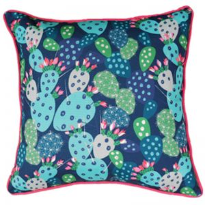 Cactus Bloom | Outdoor Cushion Cover