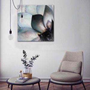 Cactus | Canvas Print | by United Interiors