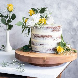 Cake Stand | Jemmervale Designs