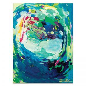 Calico | Amira Rahim | Canvas or Print by Artist Lane