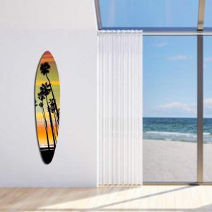 California Sunset | Acrylic Board By United Interiors