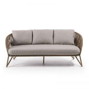 Cally 3 Seater Patio Sofa