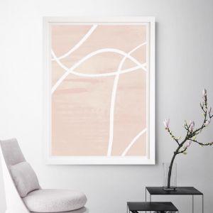 Calm Days | Framed Wall Art by Beach Lane