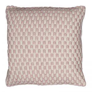 Camden Embellished | Cushion | 50x50cm Blush