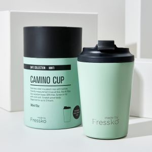 Camino Mint Reusable Cup 340ml /12oz