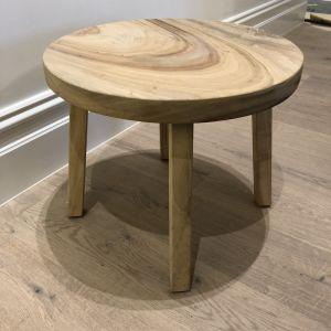 Camphor Sofa Table