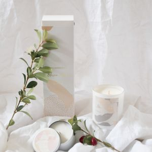 Candle | Peach Blossom & Musk