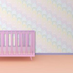 Candyland Wallpaper