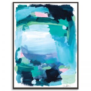 Capri   Amira Rahim   Canvas or Print by Artist Lane