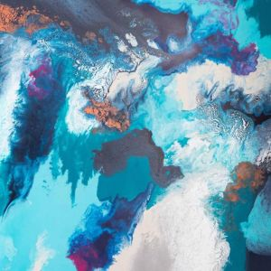 Caribbean Dream II Limited Edition Print by Nicky Kriss