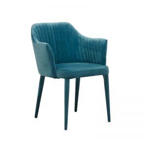 Carter Armchair | Pre Order | Teal