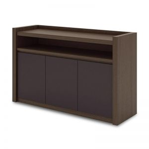 CARTER Credenza/Sideboard  1.3M - Coffee