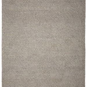 Cashmere Burberry Rug   Pearl