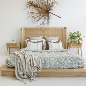 Castaway Bed | Super King Size