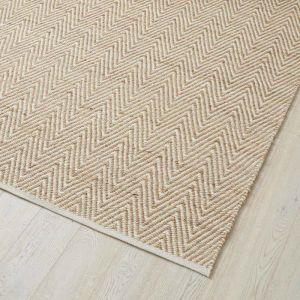 Catania Floor Rug | Natural