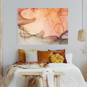 Catching The Sun | Canvas Wall Art by Hoxton Art House