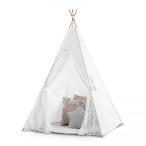 Cattywampus Kids Teepee Tent | Lace