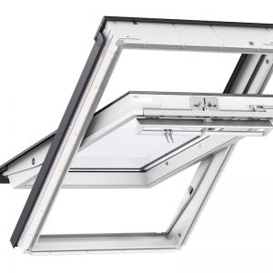 Centre-Pivot Roof Window (GGL)