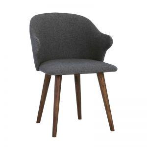 CEYLA Dining Chair - Grey
