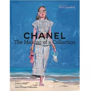 Chanel The Making of a Collection | Coffee Table Book