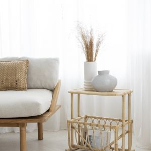 Charlie St Cloud Side Table | January Pre-Order