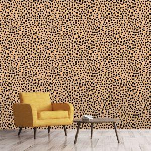 Cheetah Spots | Wallpaper