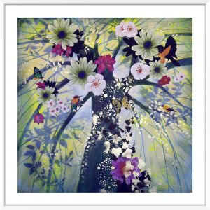 "Cheryl Petersen ""Enchanted Lime"" 