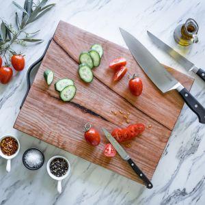 Chopping Board | Jemmervale Designs