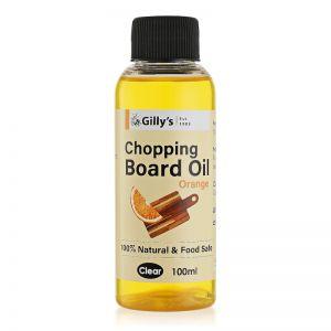 Chopping Board Oil Orange 100ml