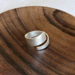 Ciel Ring Silver