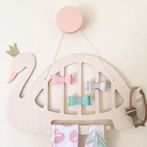Circle Wall Hook | Peachy Pink