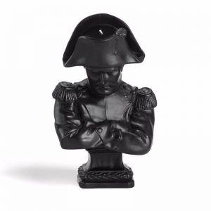 Cire Trudon - Napoleon Bust - Black