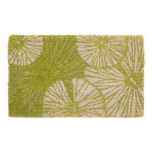 Citrus 100% Coir Doormat - 45x75 CM | Welcome Mat | Entry Mat | Fab Habitat