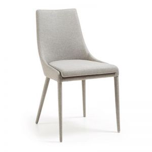 CL23 Dining Chair | CLU Living | Light Grey