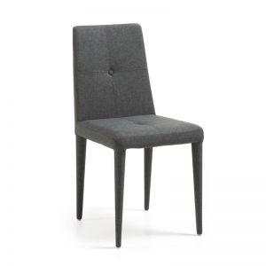 CL28 Dining Chair | CLU Living | Dark Grey