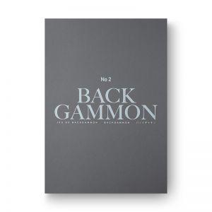 Classic Games | Backgammon