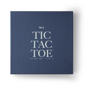 Classic Games | Tic Tac Toe